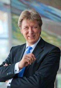 Gewandhausdirektor Prof. Andreas Schulz, Gert Mothes 2014